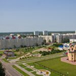 Состоялась встреча ветеранов атомной станции в санатории-профилактории Смоленской АЭС