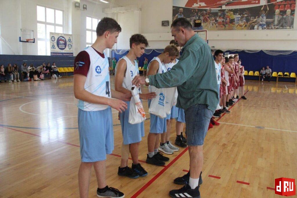 basketbol-3-1024x683 Турнир 5х5 по баскетболу