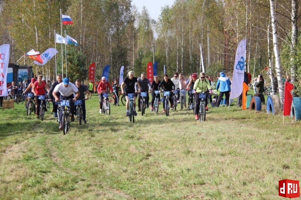 velokross-2-1024x683 Первый велокросс необычного сезона