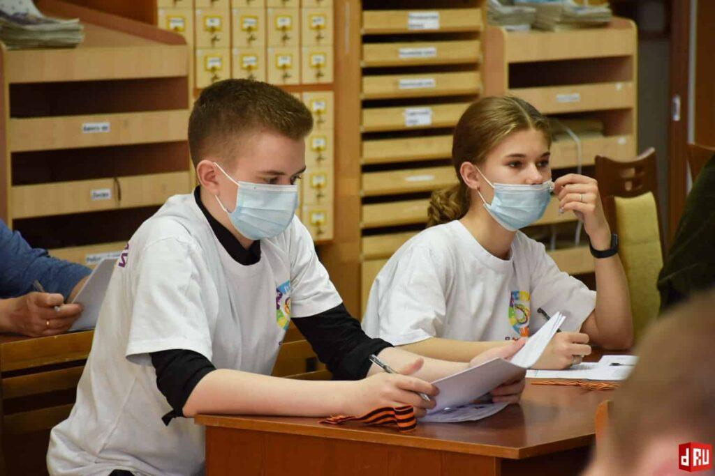 dsc_0117-1024x683 Десногорцы присоединились к международной акции «Диктант победы»
