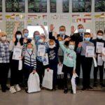 Число участников конкурса Смоленской АЭС по охране труда увеличилось вдвое