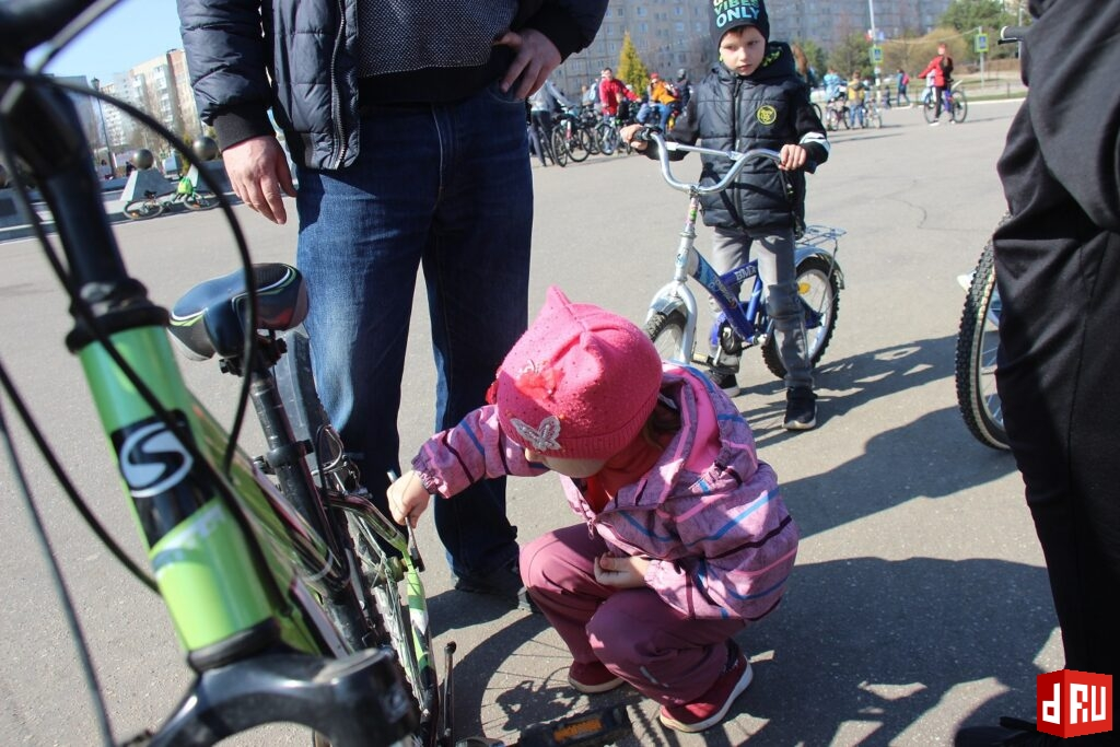 sajes_otkrytie-velosezona_12.04.21-2-1024x683 Атомщики открыли велосезон