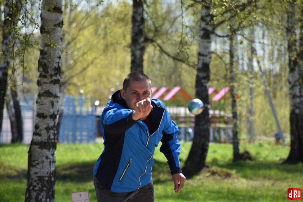 petank-3-1-1024x683 Турнир Смоленской АЭС по игре в петанк собрал 15 команд