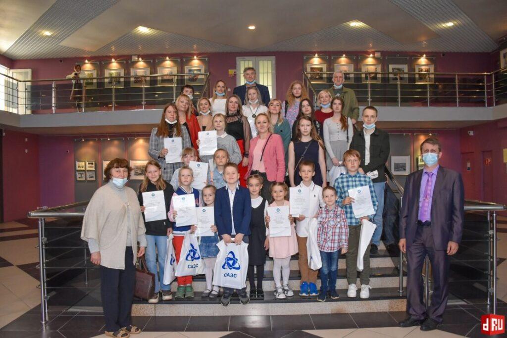 jekologicheskij-konkurs-nagrazhdenie-_krasnov-lubenskaja-67-1024x683 Детский взгляд на экологию вокруг Смоленской АЭС