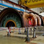 Смоленская АЭС завершила ремонтную кампанию на энергоблоке №2 с опережением графика